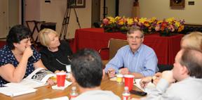David M. Oshinsky Workshop Group