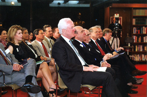 2004 Institute on Congress Audience