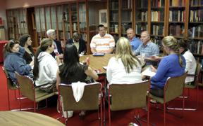 Jack N. Rakove Workshop Group