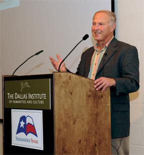 Jack N. Rakove Lecture in Dallas