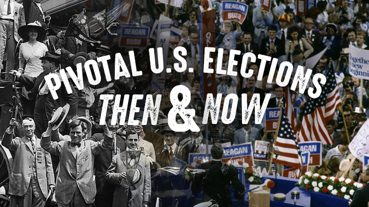 Pivotal U.S. Elections In September and October, Humanities Texas will present Pivotal U.S. Elections forums in College Station, San Antonio, Dallas, Houston, Corpus Christi, and El Paso.