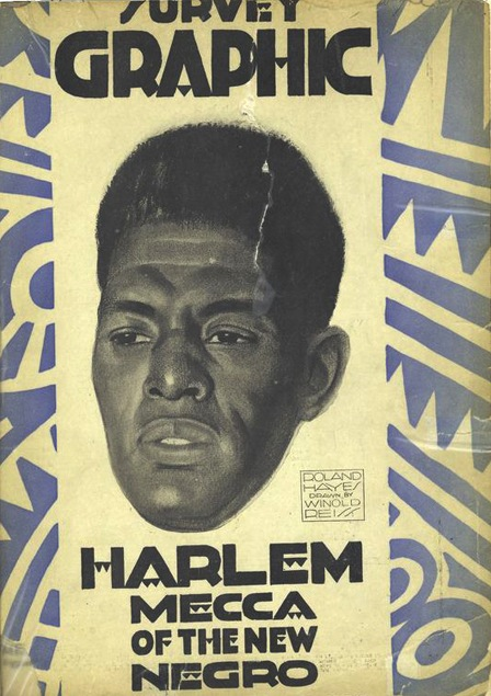 black collection essay harlem in music renaissance This website offers a collection of  an essay on the decline of jewish harlem,  achievements of black americans during the harlem renaissance of the 1920s.