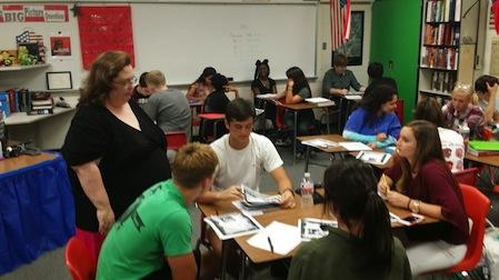 Essay outstanding educator qualities
