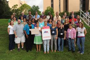 2010 Houston Institute Participants