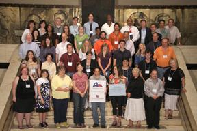 2011 Austin Institute Participants