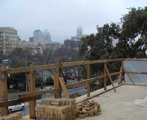 Historic Details And Sweeping Views Humanities Texas