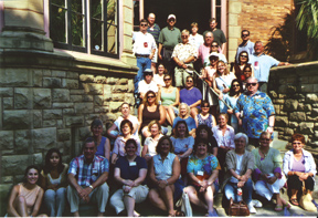 2005 Galveston Institute Participants