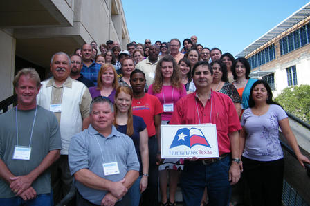 San Antonio Attendees