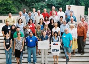 2009 San Antonio Institute Participants