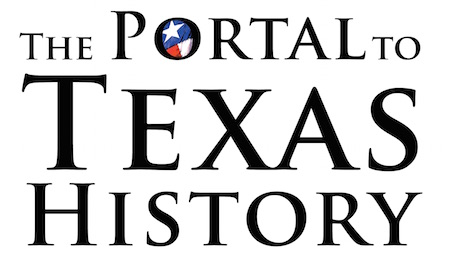 Image result for pictures of the portal to texas history logo
