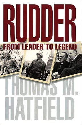 Rudder book jacket