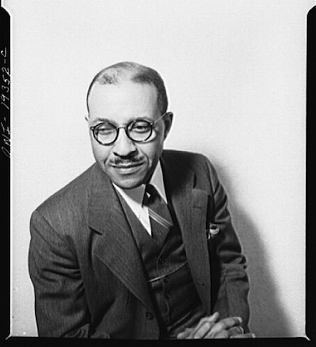 famous african american authors