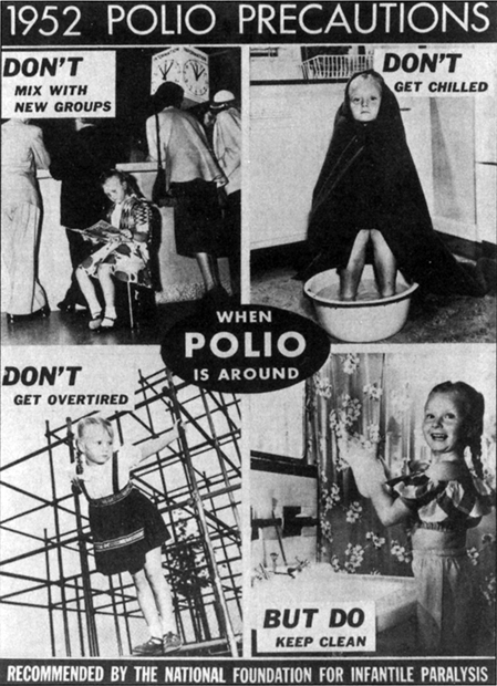 conquering polio Conquering polio stephanie samaritan mcpherson jonas salk biography on jonas salk by garrett hoover jonas salk was born on october 28, 1914 in new york city it was .