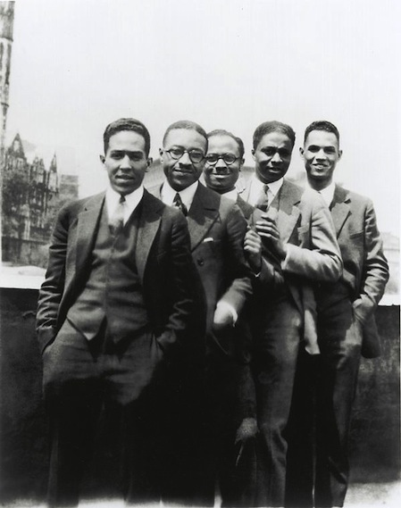 the harlem renaissance what was it and why does it