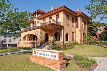 Reflections On The Restoration Of The Byrne Reed House Ten Years On Humanities Texas